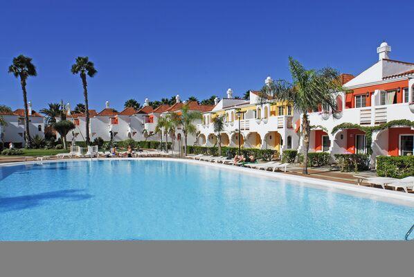 Holidays at Cordial Green Golf Bungalows in Maspalomas, Gran Canaria