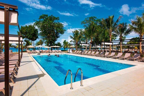 Holidays at Riu Palace Tropical Bay Hotel in Negril, Jamaica