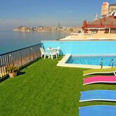 Holidays at Marconi Hotel in Benidorm, Costa Blanca