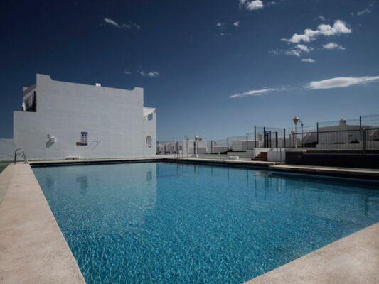 Holidays at Vista Mojacar Apartments in Mojacar, Costa de Almeria