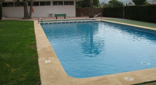 Holidays at Mariscal VII Apartments in Benidorm, Costa Blanca