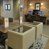 Campanile Malaga Aeropuerto Hotel Picture 8