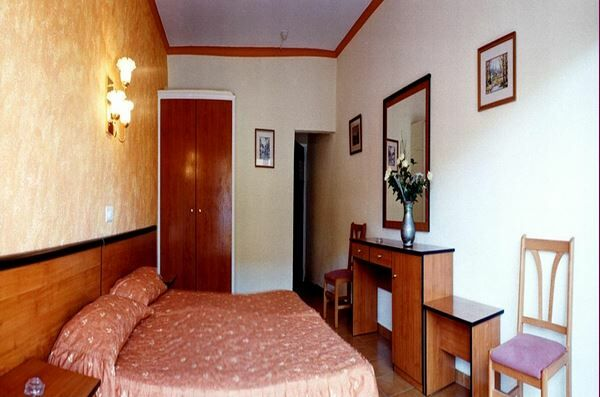 Holidays at Marisol Hotel in Calella, Costa Brava