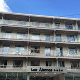 Los Alamos Hotel Picture 9