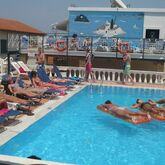 Holidays at Miami Sea View and Annex Apartments in Kavos, Corfu