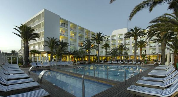 Holidays at Palladium Hotel Palmyra in San Antonio Bay, Ibiza