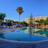 Holidays at Atlantis Hotel in Lambi, Kos
