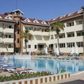 Side Yesiloz Hotel Picture 0