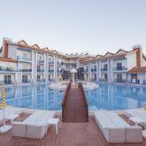 Ocean Blue High Class Hotel Picture 0