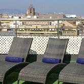 Holidays at HCC Regente Hotel in Paseo de Gracia, Barcelona
