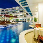 Holidays at Andaman Seaview Hotel in Phuket Karon Beach, Phuket