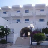 Lindos White Hotel Picture 4