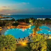 Holidays at Kresten Palace Hotel in Kalithea, Rhodes