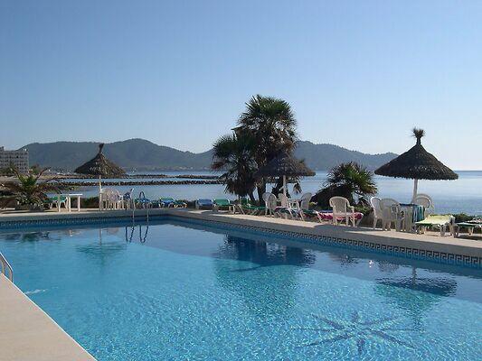 Holidays at Atolon Hotel in Cala Bona, Majorca