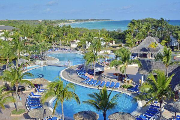 Holidays at Sol Cayo Coco Hotel in Cayo Coco, Cuba