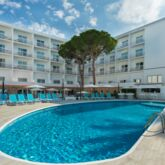 Marco Polo I Hotel Picture 0