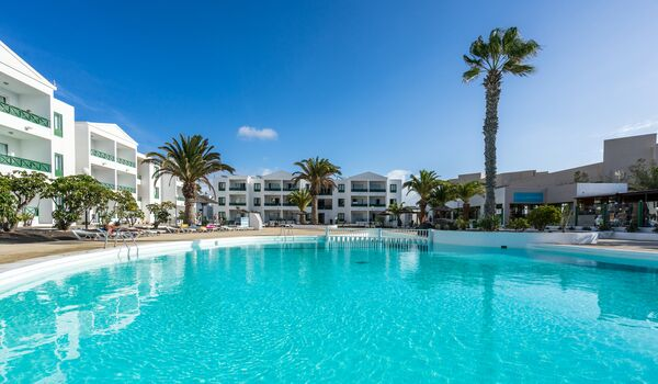 Holidays at Blue Sea Costa Teguise Beach Hotel in Costa Teguise, Lanzarote