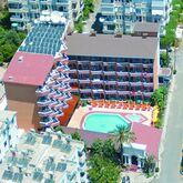Fatih Hotel Picture 4