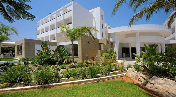 Holidays at Christofinia Hotel in Ayia Napa, Cyprus