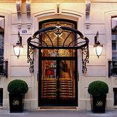 San Regis Hotel Picture 9