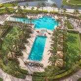 Holidays at Waldorf Astoria Orlando Hotel in Lake Buena Vista, Florida