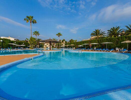 Holidays at JS Portocolom Suites in Porto Colom, Majorca