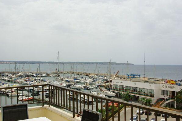 Holidays at Embat Apartments in Ca'n Pastilla, Majorca