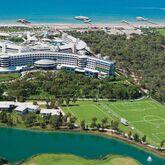 Holidays at Cornelia Diamond Golf Club Hotel in Belek, Antalya Region