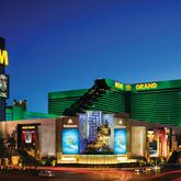MGM Grand Hotel Picture 14