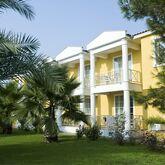 Holidays at Euphoria Palm Beach Hotel in Kizilagac Side, Side