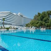 Holidays at Titanic Beach & Resort Hotel in Lara Beach, Antalya Region