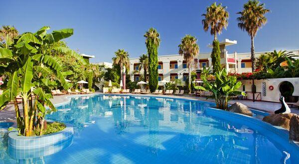 Holidays at Apollon Kos Hotel in Lambi, Kos