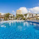 Holidays at Hoposa Daina Hotel in Puerto de Pollensa, Majorca