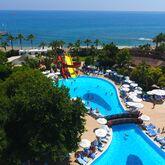 Palmeras Beach Hotel Picture 3