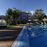 Weare Hotel La Paz Picture 3