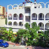 Villa Fortin Hotel Picture 11