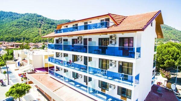 Holidays at Varol Suites in Icmeler, Dalaman Region