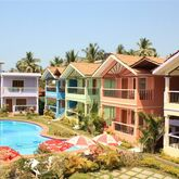 Holidays at Maggies Guest House Hotel in Calangute, India