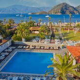 Casa and Blanca Hotel Picture 6