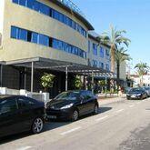 Holidays at Rober Palas Hotel in Albir, Costa Blanca
