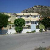 Holidays at Maroula Studios in Faliraki, Rhodes