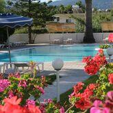 Holidays at Sabina Hotel in Tholos, Rhodes