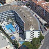 Aquarium Hotel Picture 14