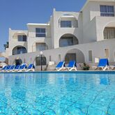Holidays at Pandream Hotel in Paphos, Cyprus