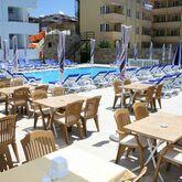 Holidays at Enki Hotel in Alanya, Antalya Region