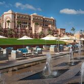 Emirates Palace Hotel Picture 12
