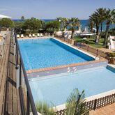 Holidays at Parador De Mojacar Hotel in Mojacar, Costa de Almeria