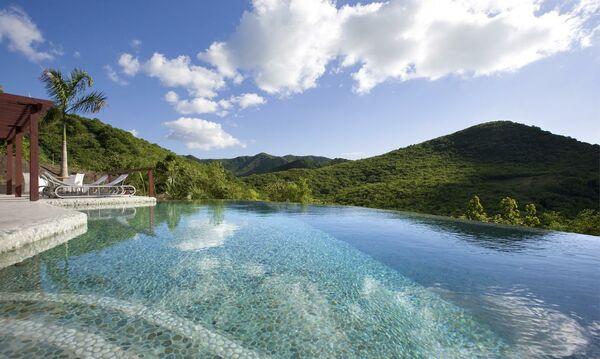 Holidays at Sugar Ridge Hotel in Antigua, Antigua