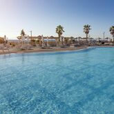 Holidays at Grand Blue Beach Hotel in Kardamena, Kos