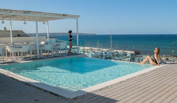 Holidays at BQ Aguamarina Boutique Hotel in Ca'n Pastilla, Majorca